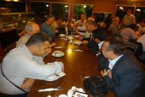 Mayıs İl Divan Toplantısı