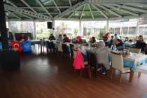 Meslek Liselerinde Görev Yapan Öğretmenlerle Toplantı