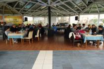 Şef, Memur, GİH Çalışanları Bilgilendirme Toplantısı